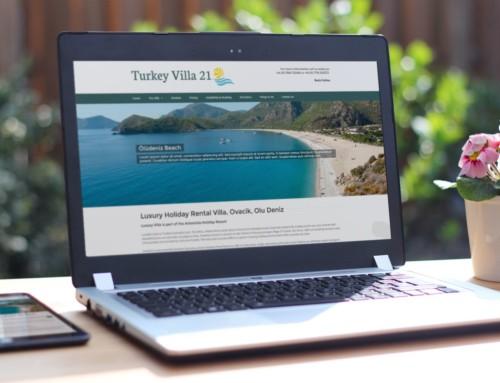 Turkey Villa 21