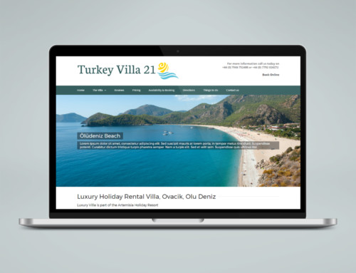 Turkey Villa 21